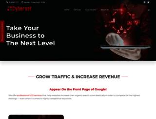 cyberset.com screenshot