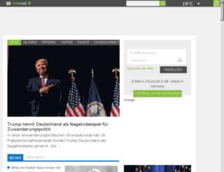 cyberthorsten.de.vu screenshot