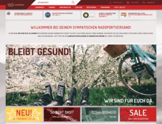 cycle-basar.de screenshot