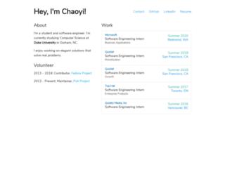 cydrobolt.com screenshot