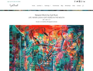 cydrust.com screenshot