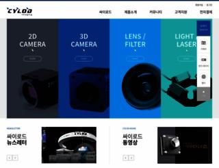 cylod.com screenshot