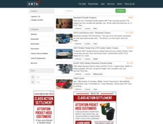 cypress-ca.showmethead.com screenshot