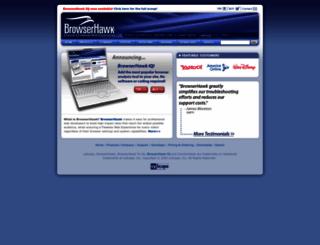 cyscape.com screenshot
