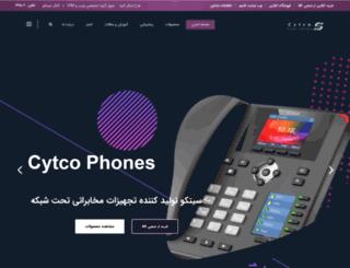 cytco.net screenshot