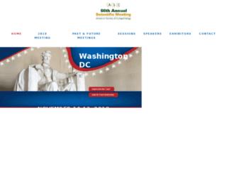 cytopathologymeeting.org screenshot