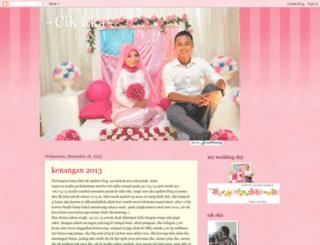 cyunk90.blogspot.com screenshot