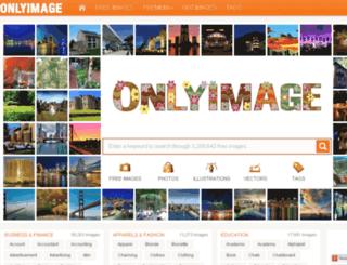 cz.onlyimage.com screenshot