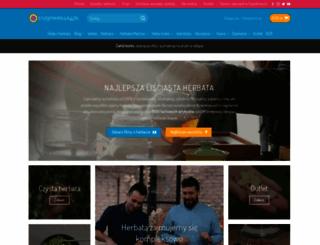 czajnikowy.com.pl screenshot
