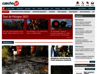 czecho.pl screenshot