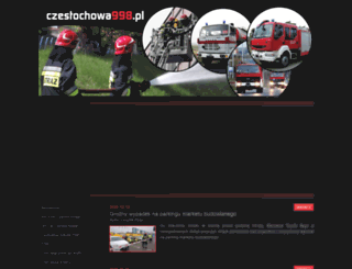 czestochowa998.pl screenshot