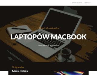 czyjtonr.pl screenshot