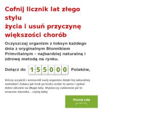 czystejelito.pl screenshot