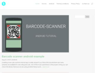 d-codepages.com screenshot
