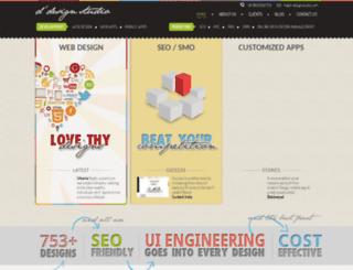 d-designstudio.com screenshot