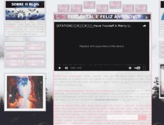 d-elights.blogspot.com.br screenshot