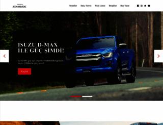 d-max.com.tr screenshot
