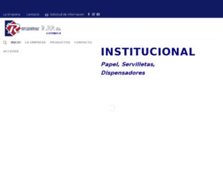 d-rpp.com screenshot