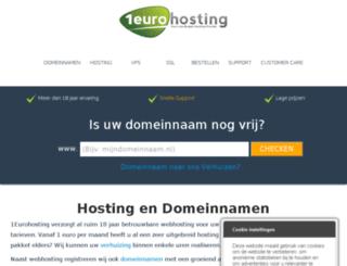 d136.webcreators.nl screenshot