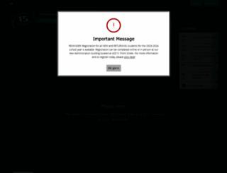 d15.org screenshot