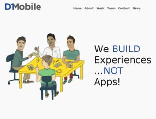 d1mobile.com screenshot