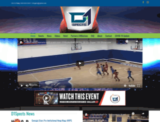 d1spects.com screenshot