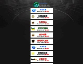 d3city.net screenshot