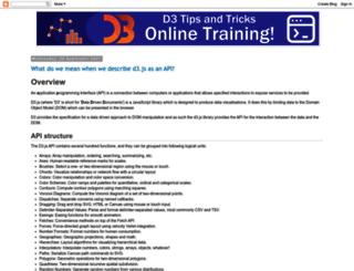 d3noob.org screenshot