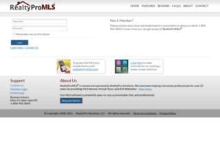 d3x1.realtypromls.com screenshot