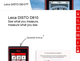 d810.pl screenshot