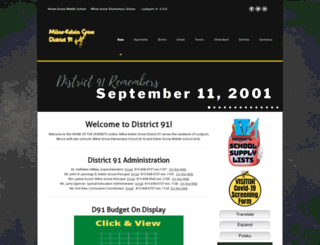 d91.net screenshot