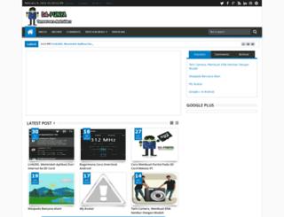 da-punya.blogspot.com screenshot