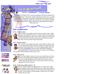 da-wizard.com screenshot