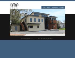 daata.com screenshot