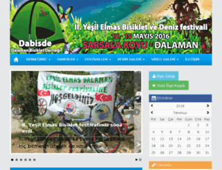dabisde.com screenshot