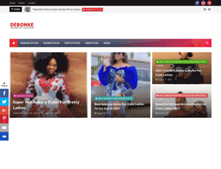 dabonke.blogspot.com screenshot