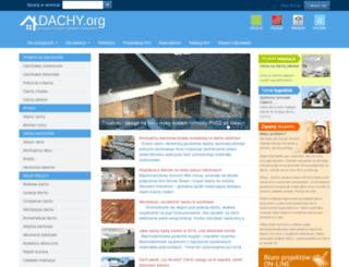 dachy.org screenshot