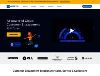 dacx.net screenshot