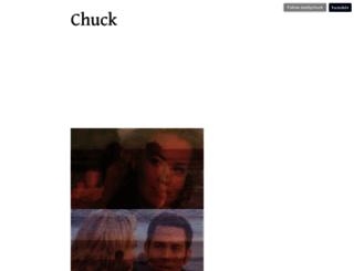 daddychuck.tumblr.com screenshot