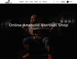 daddyroids.net screenshot