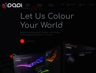 dadi-online.com screenshot