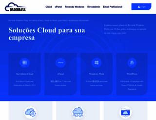 dadobrasil.com.br screenshot