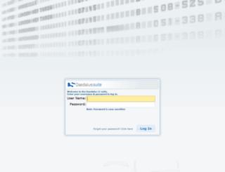 daedalusii.com screenshot