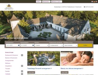 daelenbroeck.nl screenshot