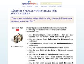 daenisch-fuer-auswanderer.online-media-world24.de screenshot