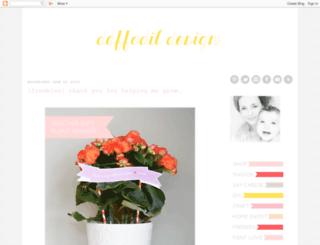 daffodildesign.com screenshot