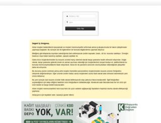dagitim.kitapyurdu.com screenshot