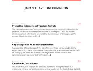dagjapan.com screenshot