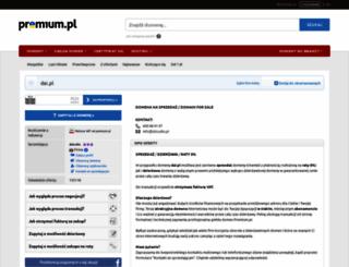 dai.pl screenshot