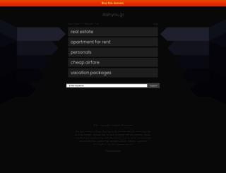 daihyou.jp screenshot